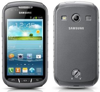 Samsung Galaxy Xcover 2 Harga Dan Spesifikasi