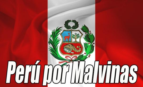 ¡Las Malvinas son Uruguayas!