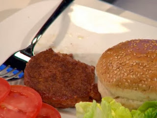 $300,000 to make lab grown burger