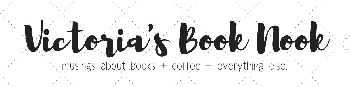 Victoria's Book Nook