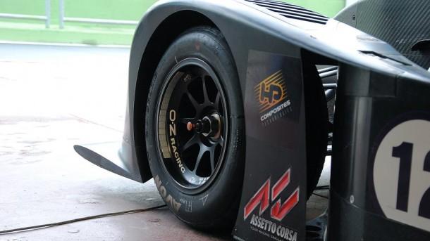 nuevos coches assetto corsa 2