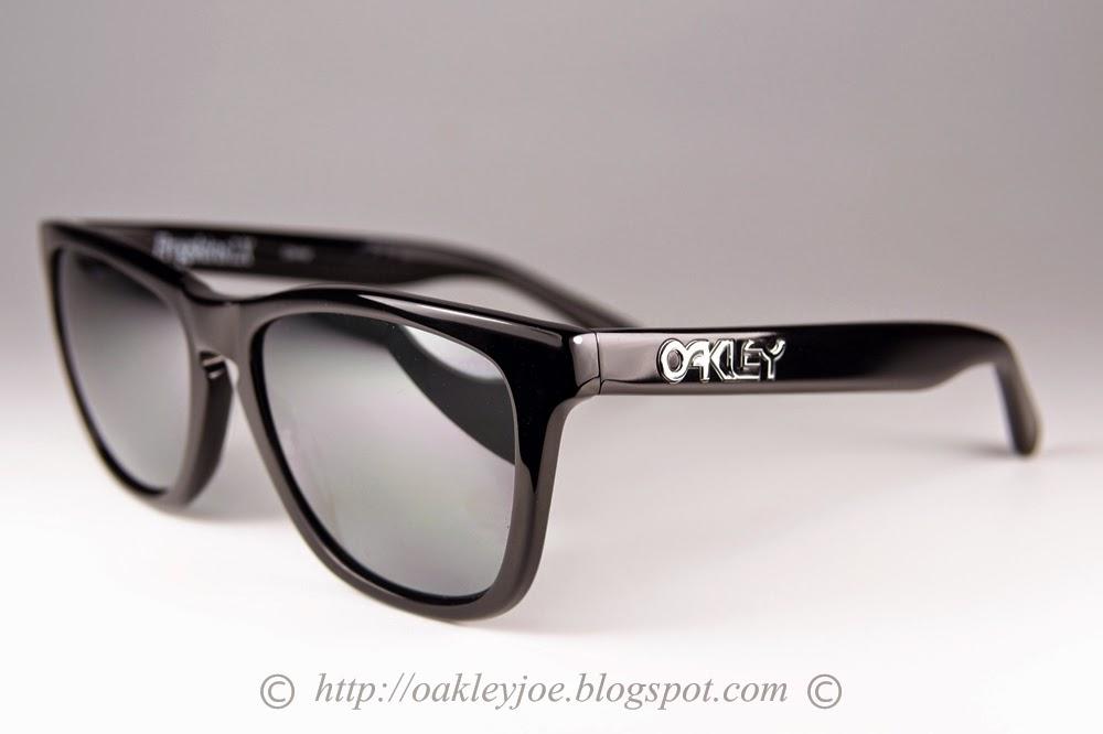 Oakley Made In