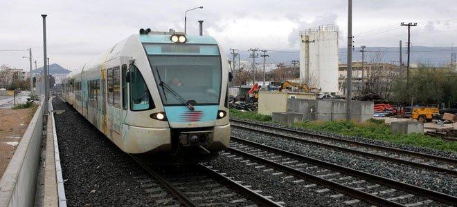 Τραίνο-ταξί