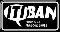 Na ITIBAN  você encontra a Revista em Quadrinhos ÁGAPE, Confira já:
