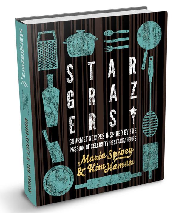 Cookbook Cover Design Inspiration : Book cover design inspiration psd