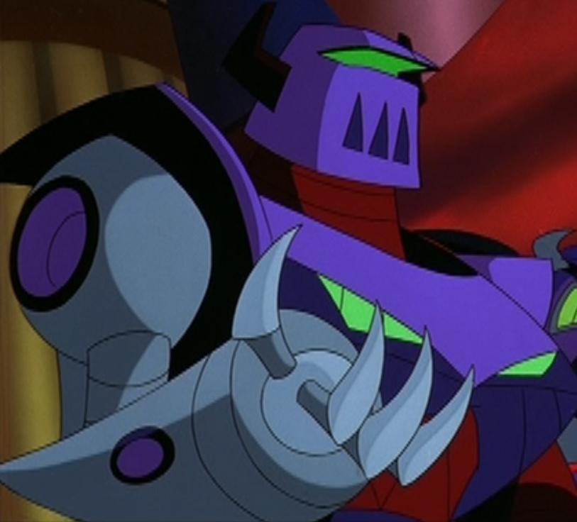 year of the villain warp darkmatter aka agent z