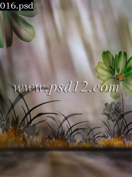 PSD Studio Backgrounds