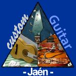 Custom Guitar Jaen