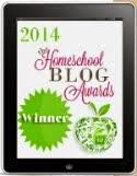 HS Blog Award
