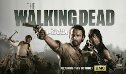 VER SERIE THE WALKING DEAD