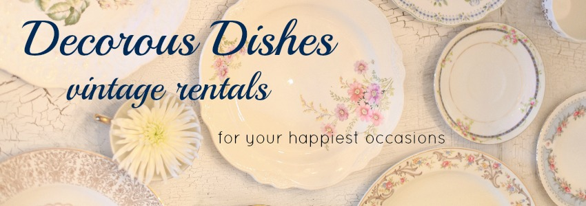 Decorous Dishes