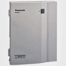 Pabx Panasonic KXTEB308