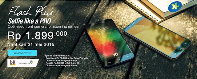 Lazada Punya Alcatel Onetouch Flash Plus Ponsel Terbaik Yang Kamu Butuhkan