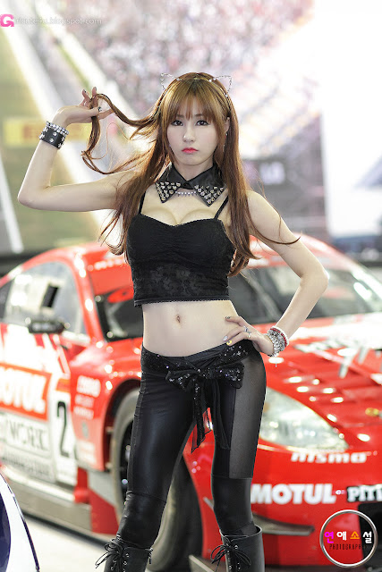 2 Park Soo Yu - SMS 2013 - girlcute4u.blogspot.com