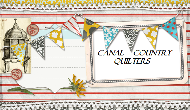 Canal Country Quilters