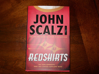 Redshirts Scalzi