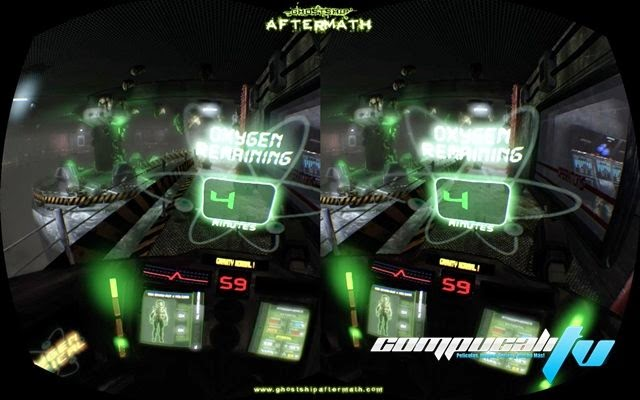 Ghostship Aftermath PC Full
