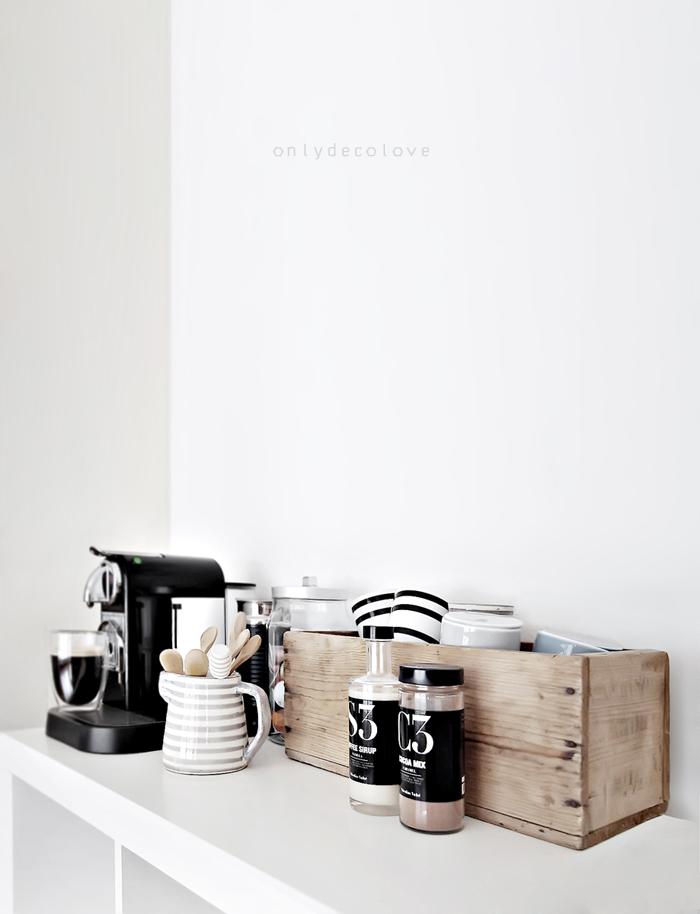 The Corner Spot Cafe