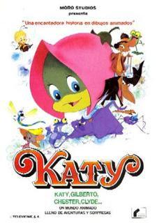 Katy La Oruga – DVDRIP LATINO