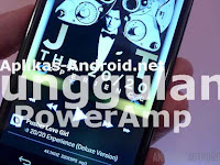 Keunggulan Aplikasi PowerAmp Music Player di Android Suara Super Dahsyat