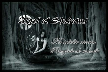 Angel of Shadows