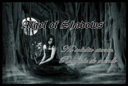 Angel of Shadows