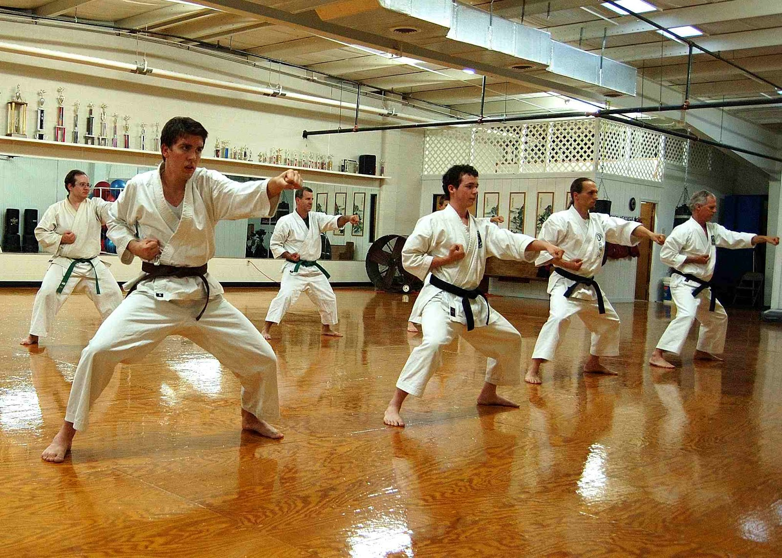 Self Defense Classes West Palm Beach