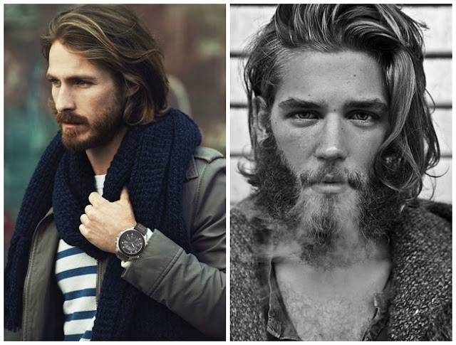 Trend Model Rambut Pria 2016 (Sangat Menarik Perhatian)