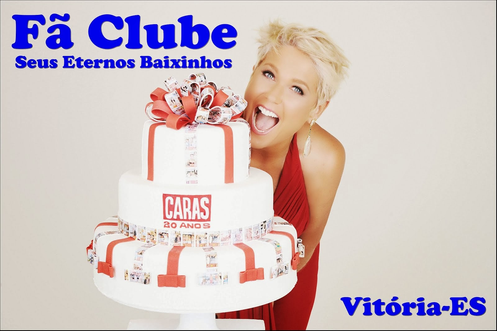 Fã Clube Seus Eternos Baixinhos - Vitória - ES