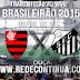 Flamengo x Santos (AO VIVO)