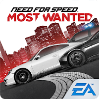 Need for Speed™ Most Wanted v1.3.69 Apk Mod [unlimited money]