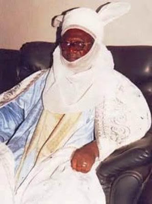 News: Rest in Peace Emir of Keffi at 70
