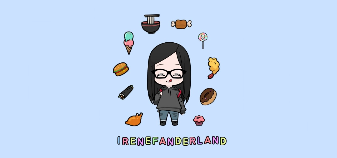 Irene Fan's Wonderland!