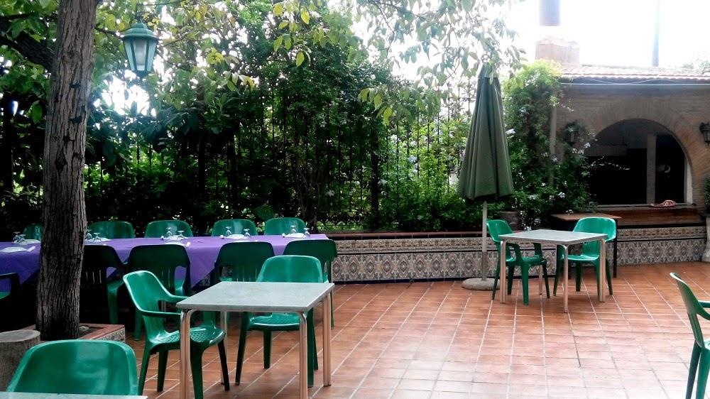 Restaurante casa el cristo mula murcia las maria for Restaurante casa jardin murcia
