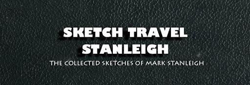 My Artist Sketchbook