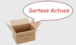 Sorteos Activos Blog