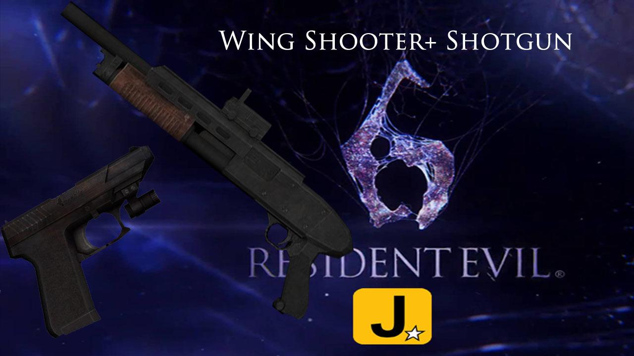 MODS DE JULIO18244 Pistolayescopeta