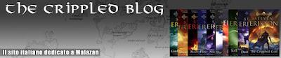 The Crippled Blog
