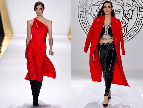 J. Mendel and Versace