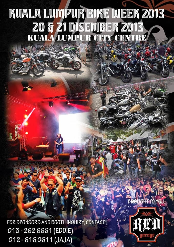 KL BIKE WEEK