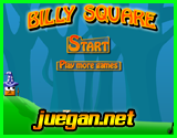 billy square