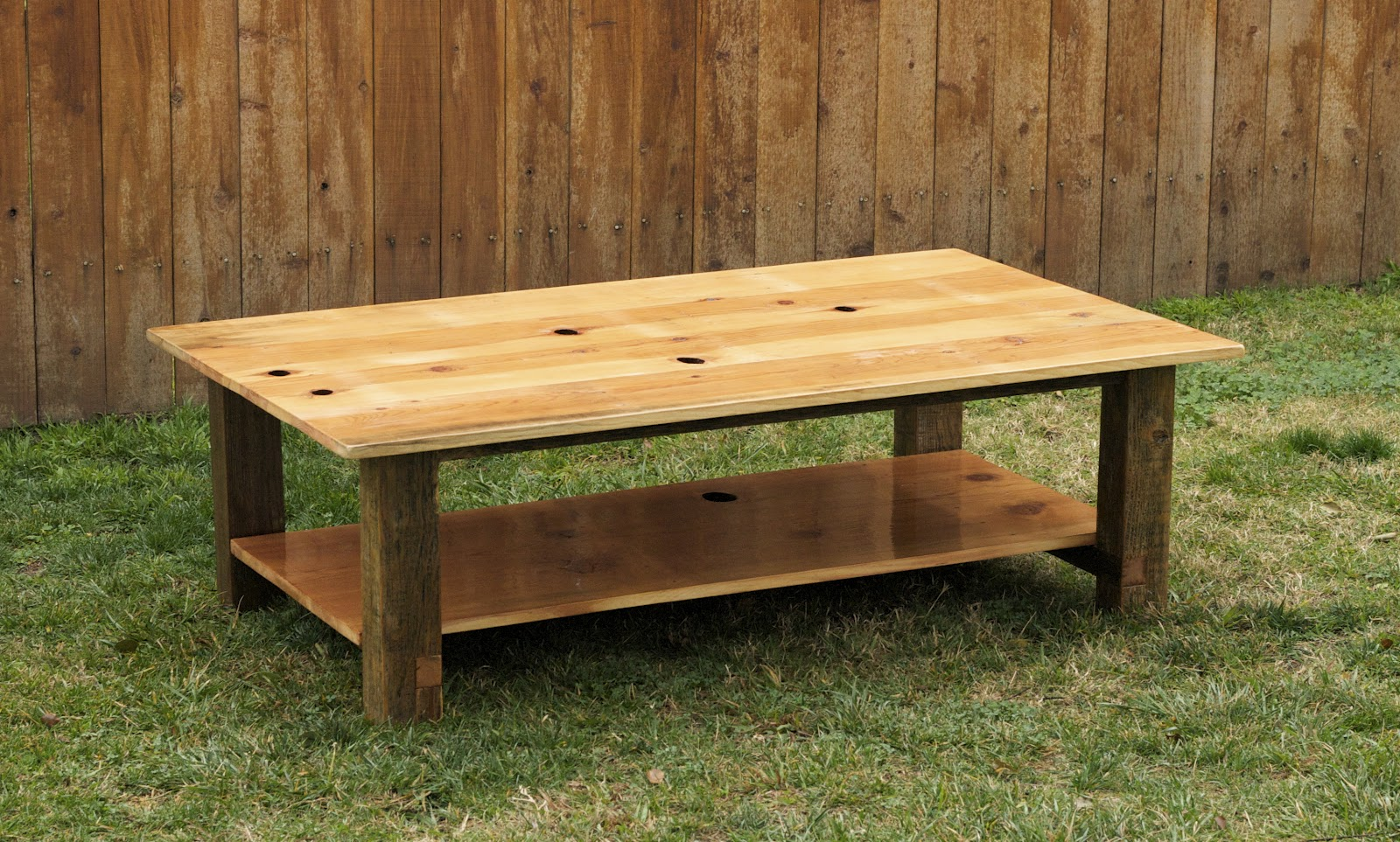 Sugar Pine Furniture
