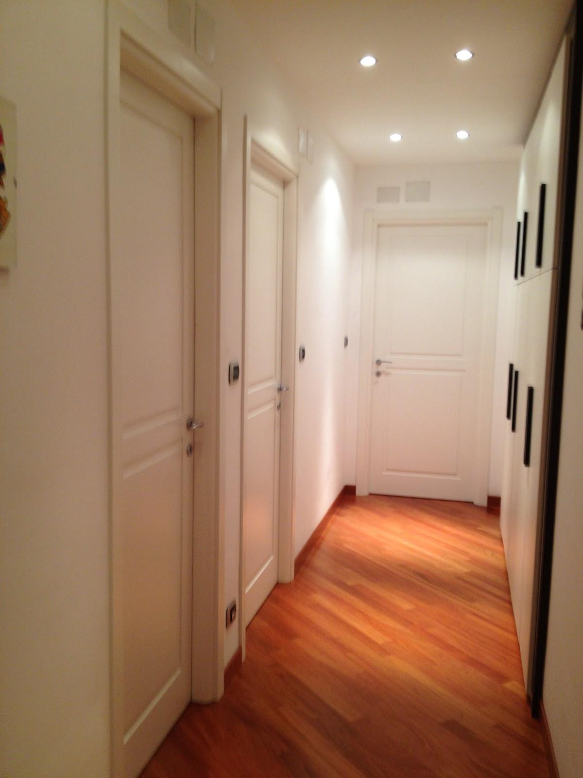 Forum aiuto scelta porte interne per casa nuova - Arredare casa nuova ...