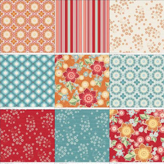 Riley Blake Quilting Fabric