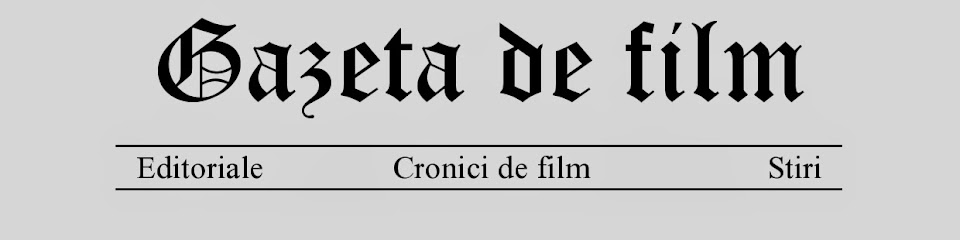 Gazeta de film