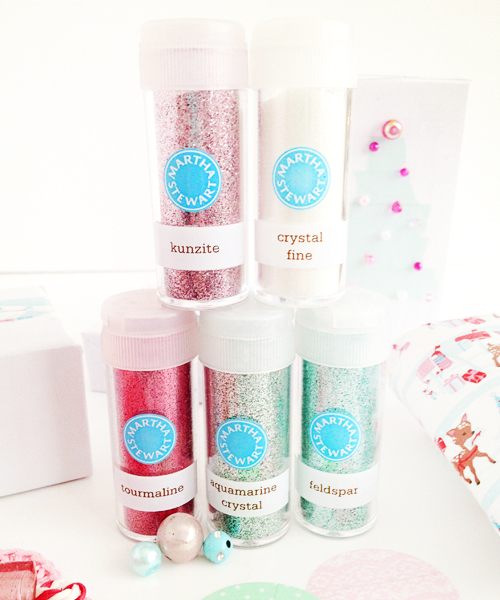 Martha+Stewart+Glitter Greengate Washi Tape Christmas Gift Wrap Boxes and Toilet Roll Pillow Box DIY