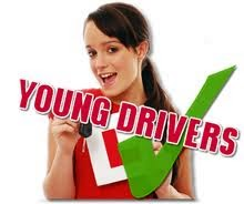 Simple How To Get Cheap Young Driver Car Insurance Young Driver