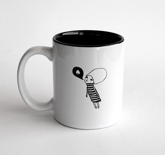 50 Unique and Creative Mug Designs - Jayce-o-Yesta