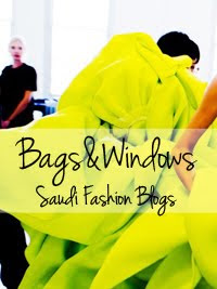 Saudi Fashion Blogger Network
