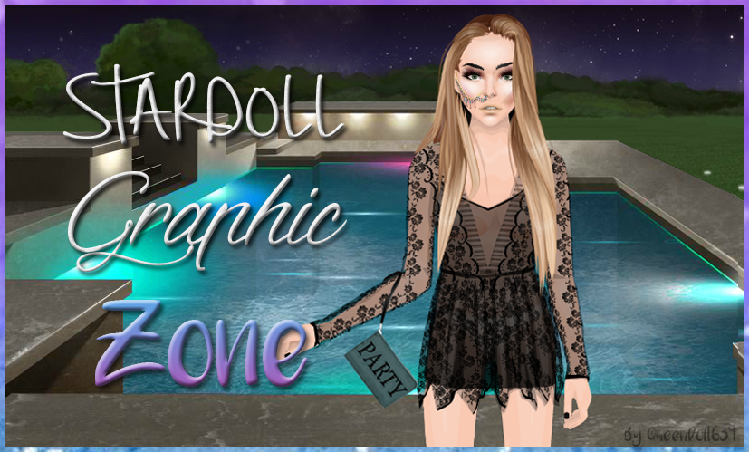 Stardoll Graphic Zone